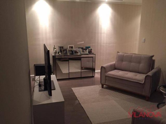 Apartamento com 3 dormitórios à venda, 86 m² por r$ 350.000 - jardim das indústrias - são  - Foto 12