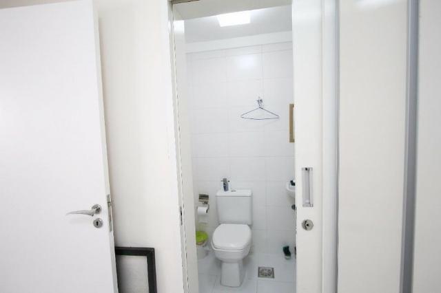 Boqueirão, Apartamento de 3 dormitórios com Portaria 24h - Foto 11