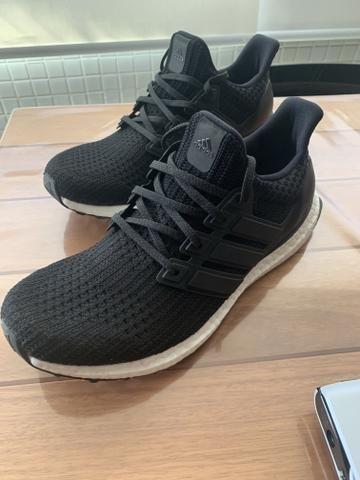 a718c38971 Tênis Adidas Ultraboost 3.0 Tamanho 41 - Roupas e calçados - Jardins ...