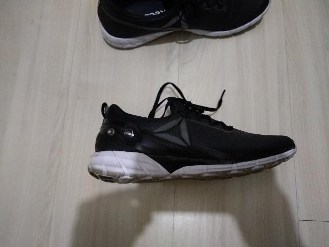 f42b55eba3 Reebok The Pump (tênis para crossfit) - Roupas e calçados - Vila ...