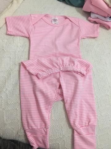 252d03d26 Vendo roupas de bebe novas combo 11 peças 95 reais - Artigos ...