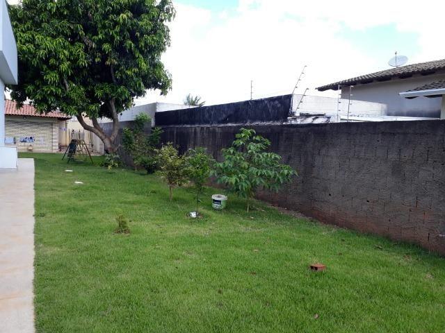 Casa 04 Quartos Rua 8 Lote 800 Metros Condominio Top - Foto 19