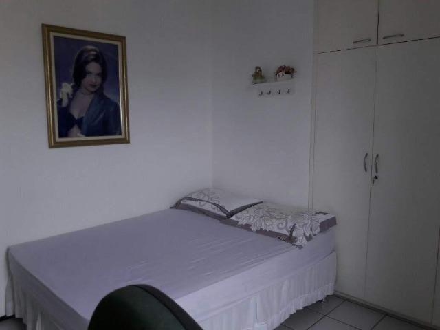 AP0284 - Apartamento 136m², 3 Suítes, 2 Vagas, Ed. Valdenir Maia, Aldeota, Fortaleza/CE - Foto 8