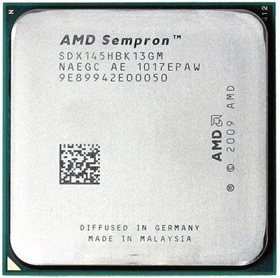 AMD SEMPRON 145 SOUND DRIVER WINDOWS