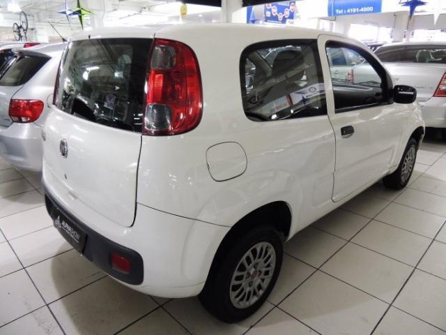 Fiat uno 2016 1.0 evo vivace 8v flex 2p manual - Foto 2