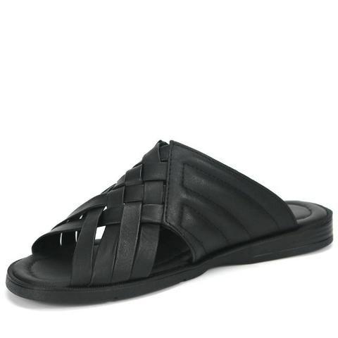a317f726a Chinelo Italianinho - Couro legitimo - Roupas e calçados - Alto ...