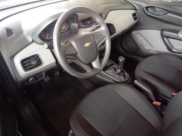 Gm - Chevrolet Prisma joy 1.0 - Foto 4