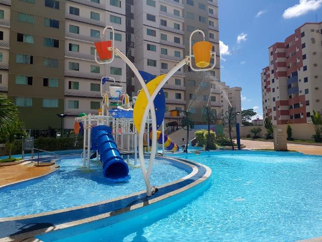 Caldas Novas, Hotel Riviera- Desfrute conforto e lazer com sua família! *