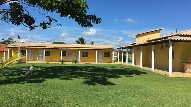 Casa de campo Sítio Paraíso - Foto 2