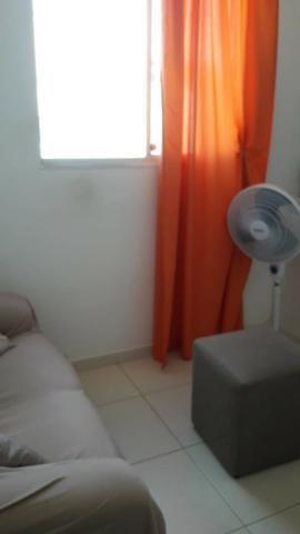 Apartamento 3 Quartos Lauro de Freitas Citta Toscana - Foto 11