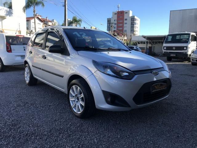 Ford - Fiesta 1.6 - Completo - Foto 2