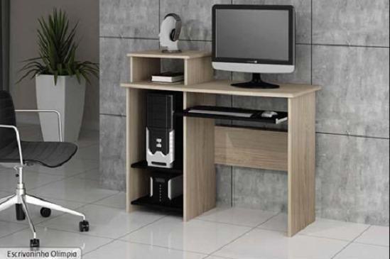 Belissima Mesa de Computador Nova Na Caixa Com OTimo Preço 249,00