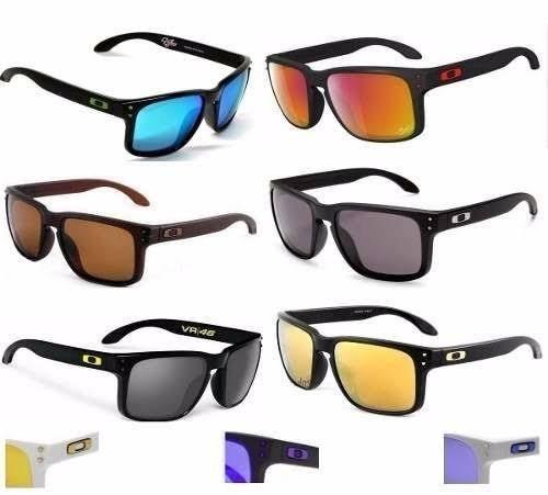 29ece667a Vendo Oculos Oakley Holbrook Polarizado - Outros itens para comércio ...