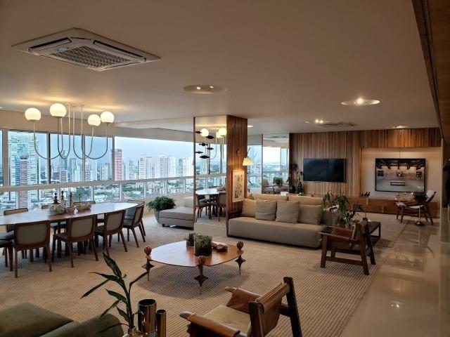 Apartamento 4 suites Setor Marista - Casa Opus Areião