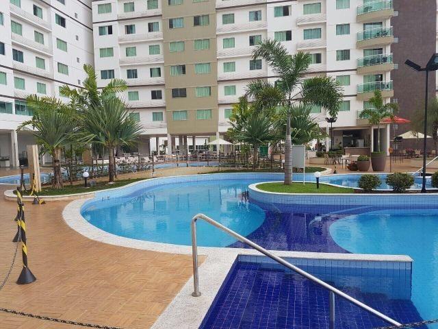 Caldas Novas, Hotel Riviera- Desfrute conforto e lazer com sua família! * - Foto 7
