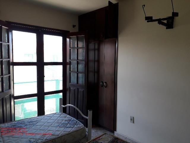 PC103 Linda Casa Duplex 2 Qtos, mobiliada, em Iguaba, Condomínio Lagoa Azul - Foto 14