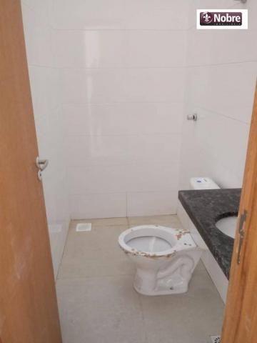 Casa com 2 dormitórios para alugar, 77 m² por r$ 870,00/mês - plano diretor sul - palmas/t - Foto 11