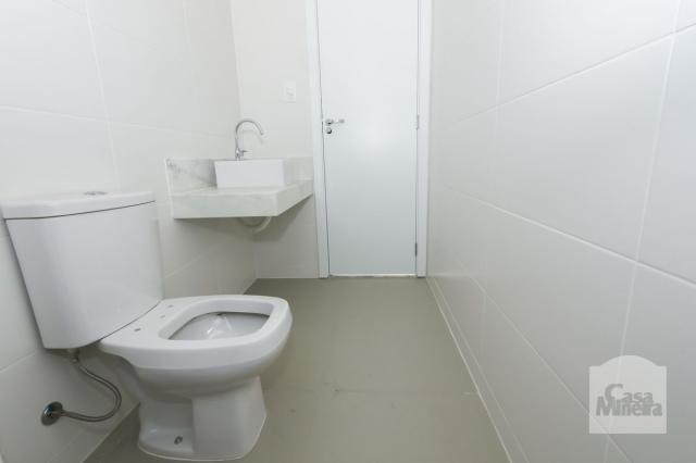 Apartamento à venda com 2 dormitórios em Nova suissa, Belo horizonte cod:241234 - Foto 11
