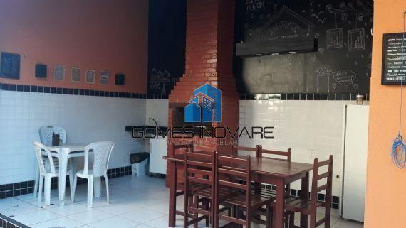 Casa à venda com 4 dormitórios em Quarenta horas (coqueiro), Ananindeua cod:57 - Foto 16