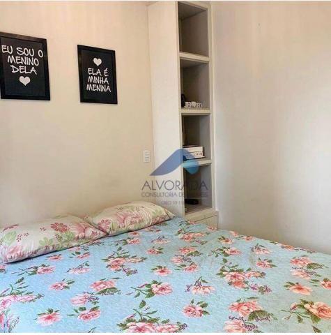 Apartamento com 3 dormitórios à venda, 100 m² por r$ 625.000 - jardim das indústrias - são - Foto 5