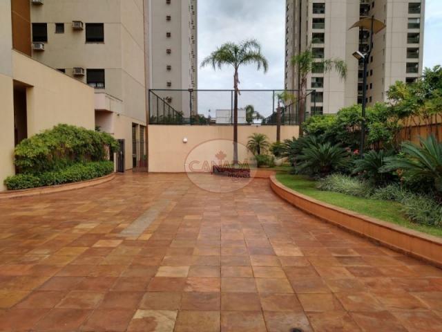 Apartamento para alugar com 3 dormitórios em Jardim iraja, Ribeirao preto cod:L6223 - Foto 16