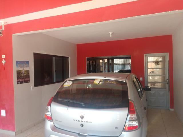 Casa Ceilândia Sul QNN 08 Sobrado - Foto 12