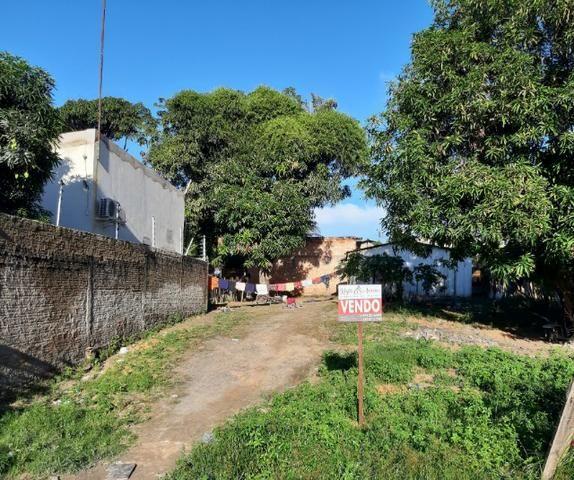 terreno bairro união