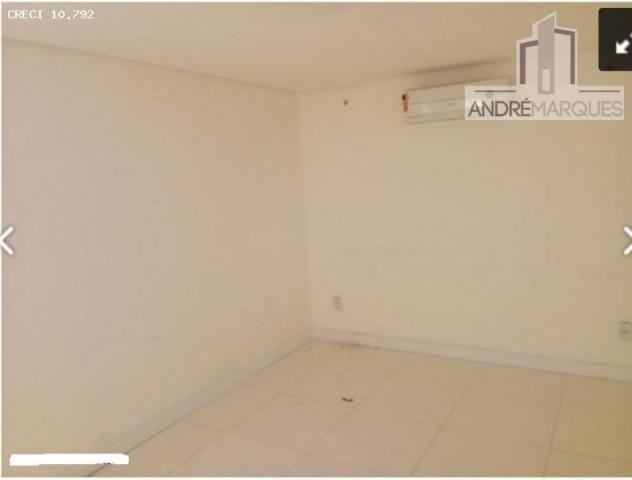 Casa em condomínio para venda em salvador, jaguaribe, 4 dormitórios, 2 suítes, 2 banheiros - Foto 12