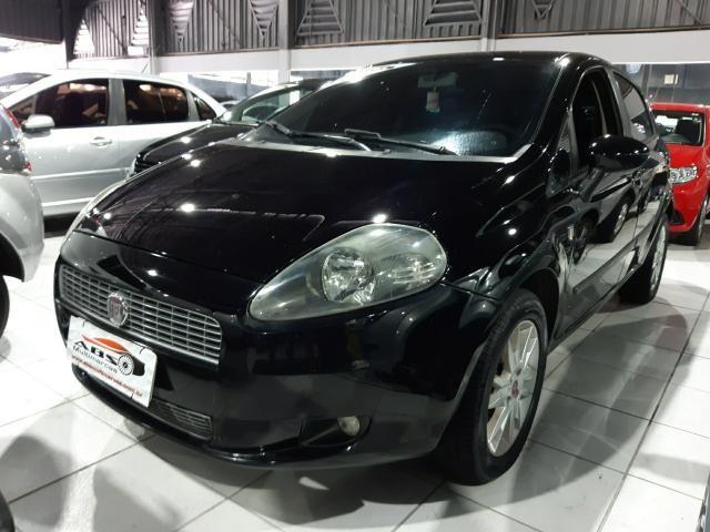 FIAT PUNTO 2011/2012 1.4 ATTRACTIVE 8V FLEX 4P MANUAL