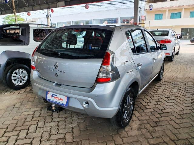 Renault sandero tech run 1.0 flex - Foto 12