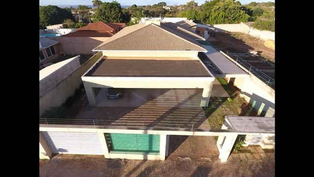 Casa espetacular Paranoá DF Condomínio Entre Lagos - Foto 2