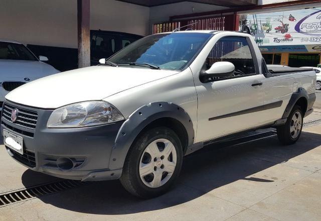 Fiat Strada CS 1.4 Working Flex - Foto 2