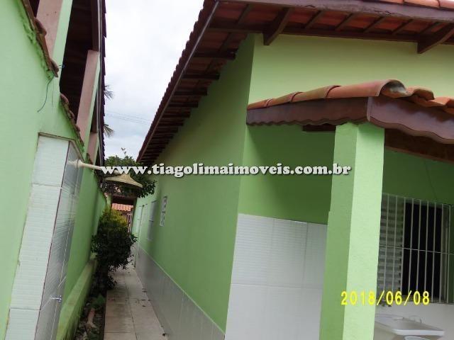 Casa com Piscina || 02 Dormitórios || Suíte || Massaguaçu || 280 Mil - Foto 15