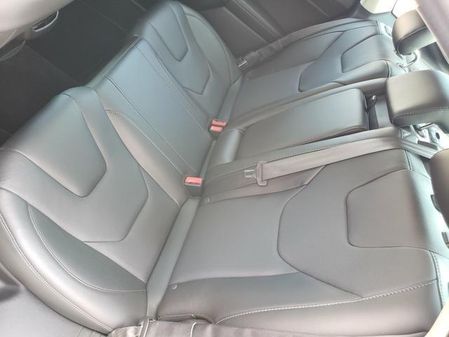 Ford Fusion Titanium FWD com teto solar 2016 - Foto 12