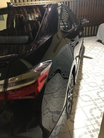 Corolla XRS 2018 Emplacado SÓ VENDO - Foto 7