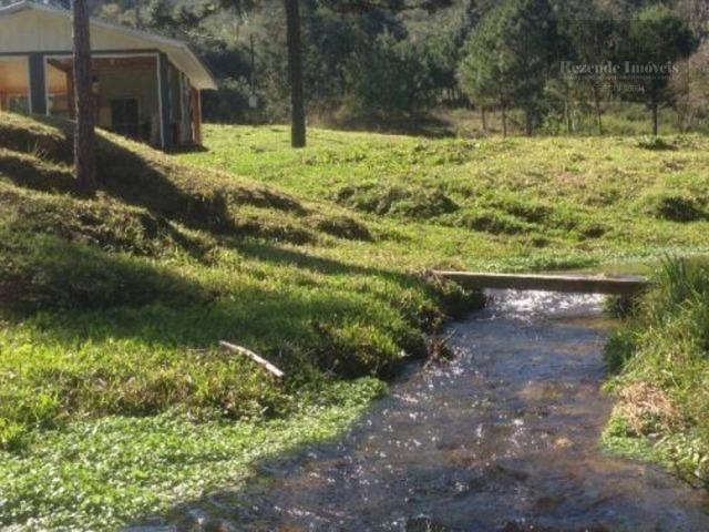 F-FA0001 Fazenda à venda, 1200000 m² por R$ 2.500.000 - Tunas - Tunas do Paraná/PR - Foto 3