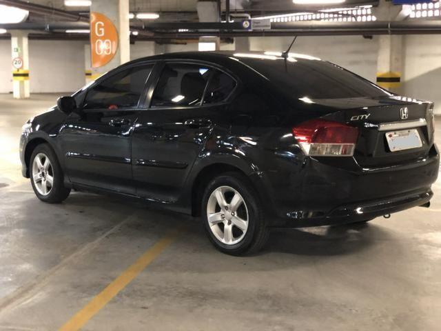 Honda City Lx Automático 1.5 - Foto 6