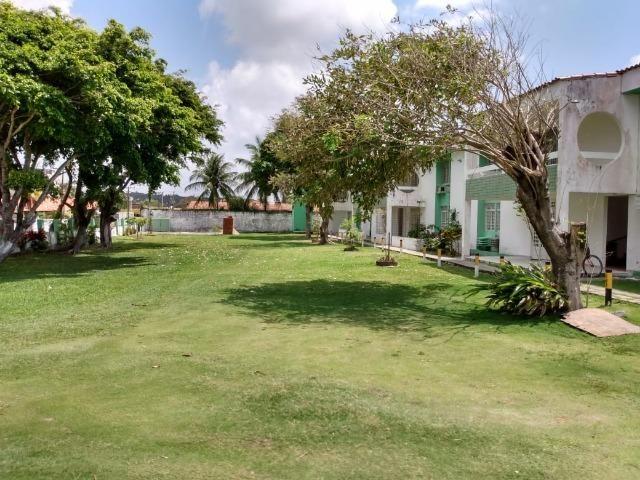 Vendo apartamento em condomínio fechado a beira mar em Itamaracá - Foto 2