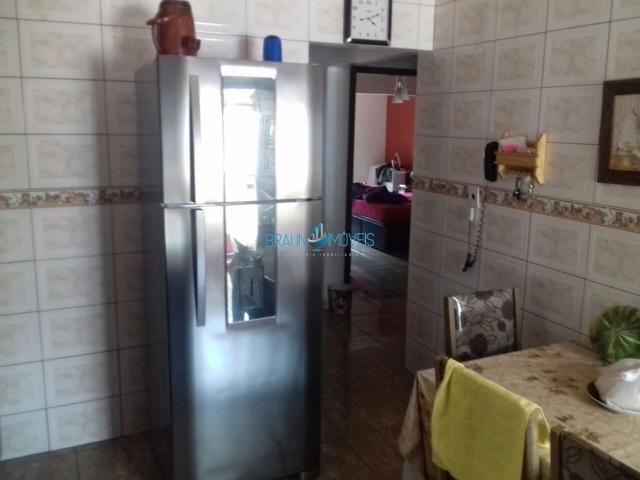*Terreno com 02 casas no Bairro Granja Esperança em Cachoeirinha/RS  *Casa da frente com 1 - Foto 9