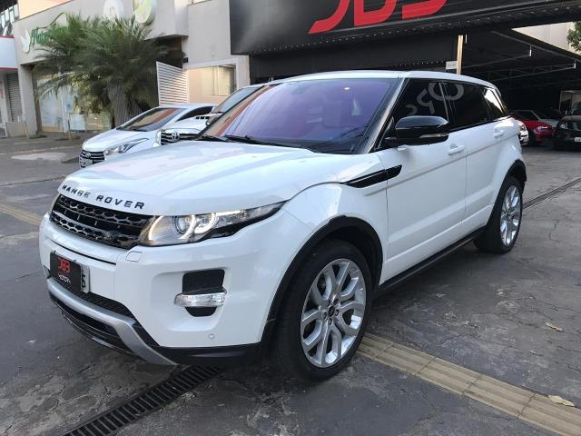 Evoque 2.0 Dynamic AT 2013