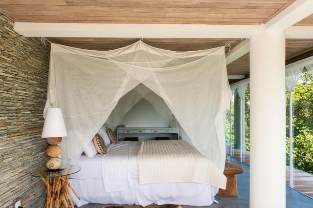 Casa de luxo 5 suites e wi-fi. 100 km de praia do Forte. Vista Paradisiaca - Foto 7