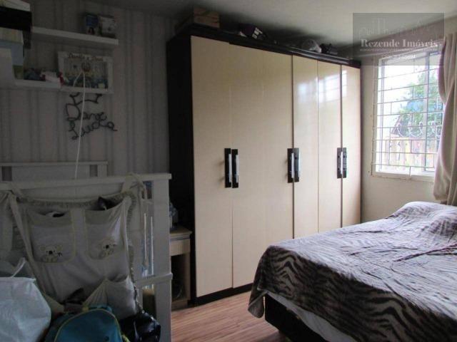 F-AP1081 Apartamento com 2 dormitórios à venda, 48 m² por R$ 135.000 - Caiuá - Curitiba/PR - Foto 11