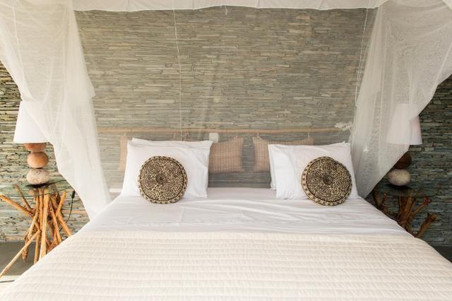 Casa de luxo 5 suites e wi-fi. 100 km de praia do Forte. Vista Paradisiaca - Foto 11