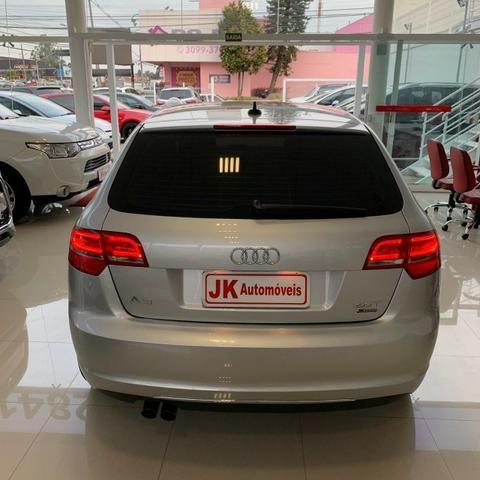 Audi A3 Sportback Impecável - Foto 5