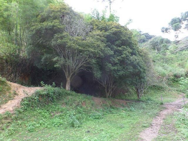 064 - Área de Terras nas Montanhas - Teresópolis - R.J - Foto 15
