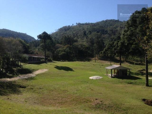F-FA0001 Fazenda à venda, 1200000 m² por R$ 2.500.000 - Tunas - Tunas do Paraná/PR - Foto 4