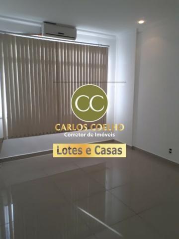 Jô - Apartamento em Caxias