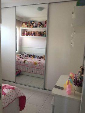 Apartamento à venda no bairro Parque Bela Vista em Salvador/BA - Foto 2