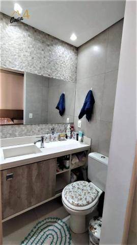 Lindo apartamento com 3 dormitórios à venda, 70 m² por R$ 450.000 - Vila Esperança - São P - Foto 13