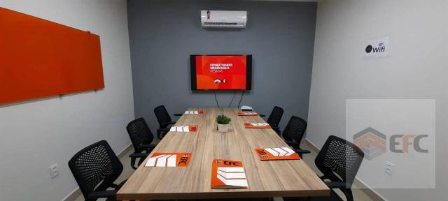 Sala para alugar, 16 m² por R$ 1.000,00/mês - Tirol - Natal/RN - Foto 8